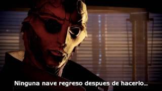 Minisatura de vídeo nº 1 de  Mass Effect 2