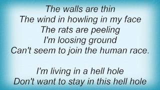 Spinal Tap - Hell Hole Lyrics