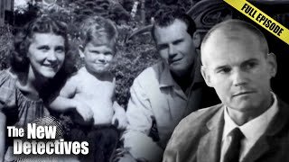 Grave Discoveries | FULL EPISODE | The New Detectives