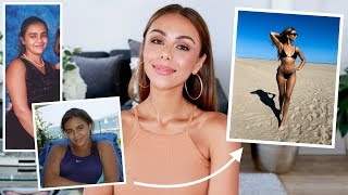 How I Lost 20kgs  40lbs  As A Teenager   My Weight Loss Story   Annie Jaffrey