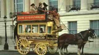 Ian Wallace - A Transport Of Delight (Flanders & Swann)