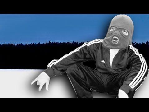 Cestování s Borisem: Estonsko