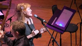 Galileo (Someone Like You) : Eddi Reader w/ the RTÉ Concert Orchestra