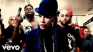 Ivy Queen   No Pueden Pararme (Video Oficial)