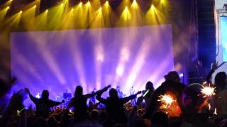 Beatsteaks - Make A Wish Live at Highfield Festival 2014