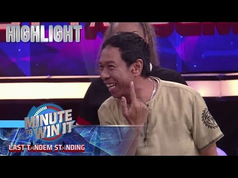 Long Mejia shares his favorite piece of literature | Minute To Win It