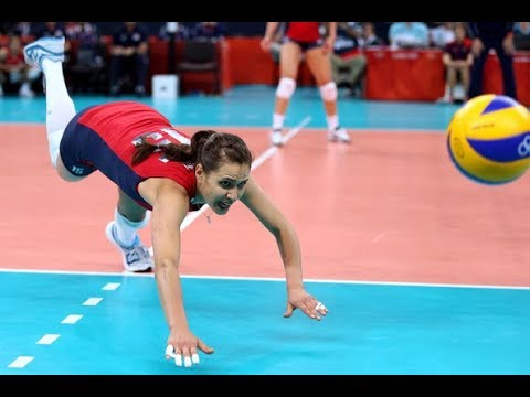 Best of Logan Tom [Outside Hitter All Around ] in London Game 2012