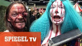 Das ganze Jahr Halloween: die Hobby Horror Show