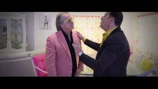 Mauro Nardi Ft. Franco Moreno   Chiu E Nu Frate Official Video