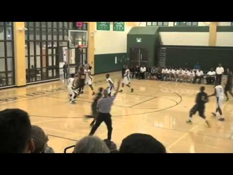 NFHS 2-person mechanics: 3-Point Coverage & Mechanics