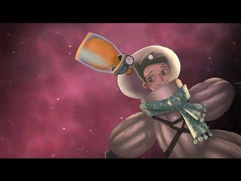 Broken Age: Act 1 - Launch Trailer thumbnail