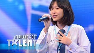 Thailand's Got Talent Season4-4D Audition EP3 1/6