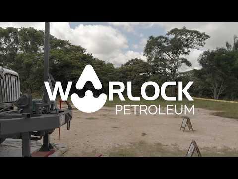 Warlock Petroleum: Servicio de inducción mecánica con equipo de swabeo