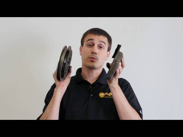 Commercial Mower Clutch | The Wright Parts