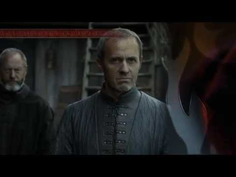 Game of Thrones (Season 4) | Blu-ray Menu