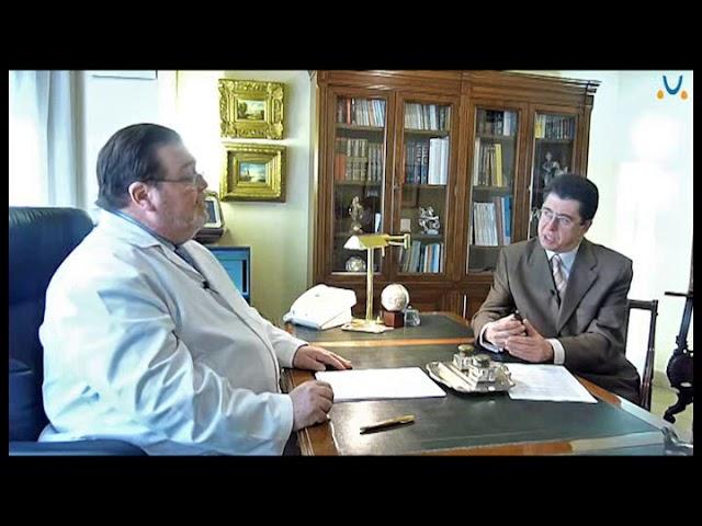 Vaporización selectiva de la próstata por Láser Verde de 180 watios - Doctor Antonio Mandaña Rodríguez