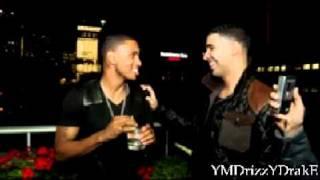 Drake Feat Trey Songz   Unusual
