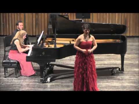 Vergebliches Standchen by Brahms