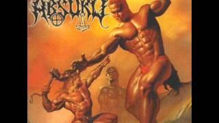 Absurd - Boese - Wolfskrieger split - 2/7