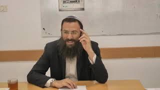 Nasso - 12 fois le meme texte??? - Rav Ariel Elkouby