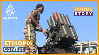 Is an all-out civil war now likely in Ethiopia? | Inside Story