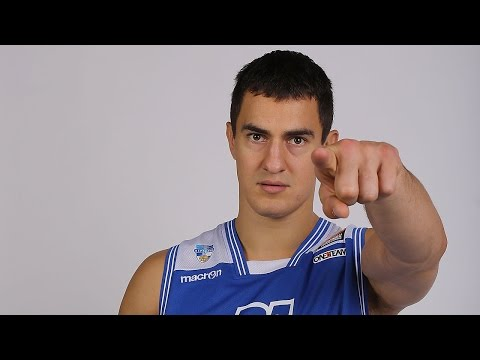 Steal of the Night: Simas Galdikas, Neptunas Klaipeda