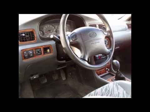 Opel wektra 2001 2.2 Benzin