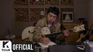 [Teaser] Jang Beom June(장범준) _ every moment with you(당신과는 천천히)