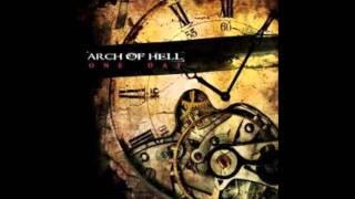 Arch Of Hell - Utopia Treasure