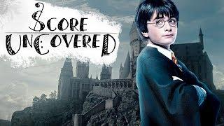 Harry Potter - Relaxing Beautiful Calm Music Mix