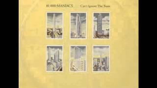 10,000 Maniacs - Daktari (1985)