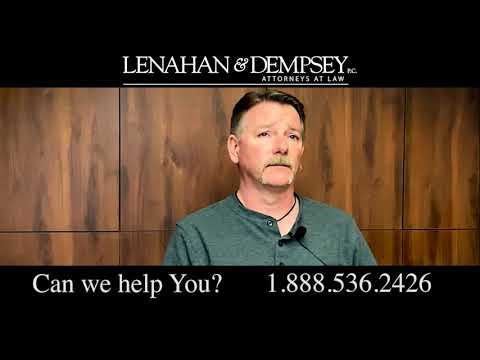 video thumbnail More Real Client Stories at Lenahan Dempsey