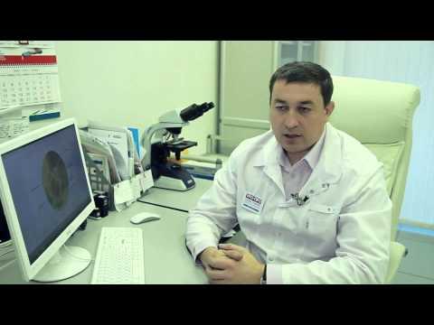 Инстилляция в уретру при простатите