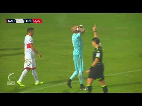 Carpi-Triestina: Highlights