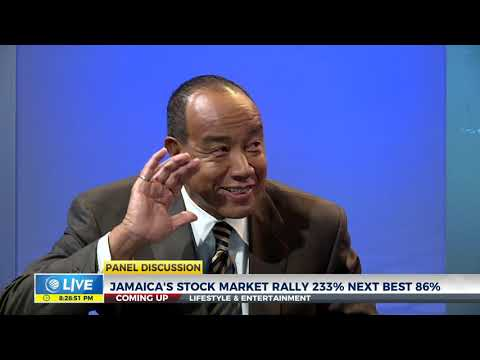 CVM LIVE - Panel Discussion - OCT 8, 2018