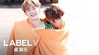 [WayV Ehind] 无翼而飞 (Take Off) MV