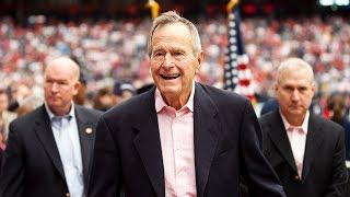 Каким Америка и весь мир запомнят Джорджа Буша-старшего