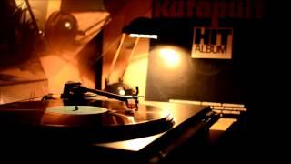 Katapult - Hlupák váha (LP)