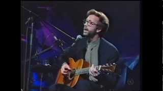 Eric Clapton - Unplugged (Malted Milk 1# and Signe 3#) (RARE) - (HD)