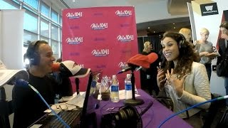Jordin Sparks Talks Bobbi Kristina Brown, Whitney Houston & GRAMMY Nomination