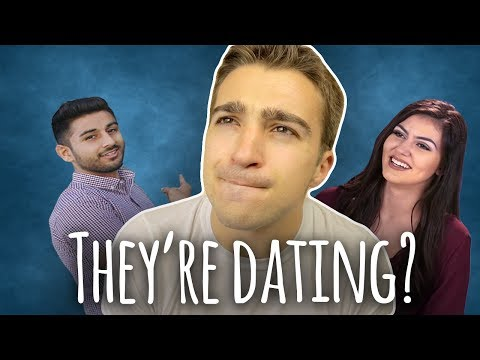 MIKAELA AND LABIB ARE DATING?! Q AND A