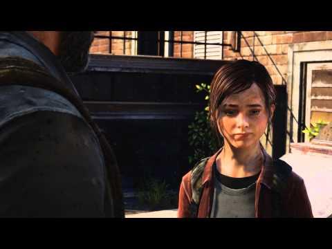 The Last of Us Remastered ローンチトレーラー