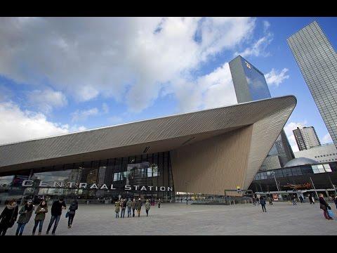 City Film Rotterdam