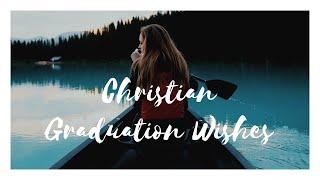 Inspirational Christian Graduation Quotes - All Inspiring Graduation Quotes