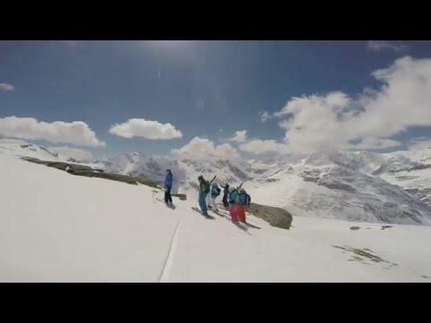 Skigastein Inside #8/2015-16  - © Gasteiner Bergbahnen