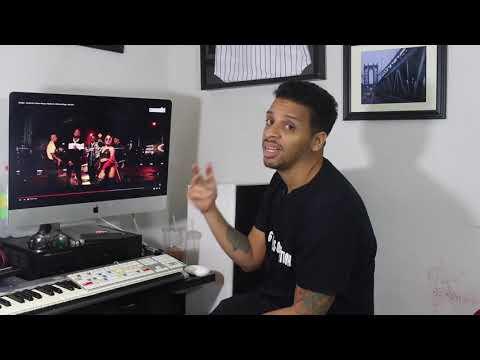 Bubalu - Anuel AA x Prince Royce x Becky G x Mambo Kingz x Dj Luian (reacción)