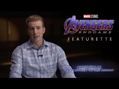"Marvel Studios' Avengers Endgame   ""We Lost"" Featurette (видео)"