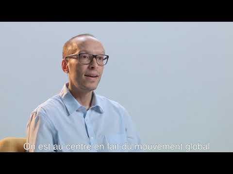 Video Agent des talents