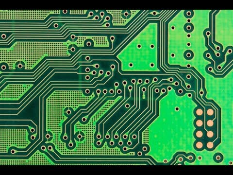 printed circuit board assembly pcba process technology tips rh electronicsandyou com circuit board wiring basics circuit board wiring colors