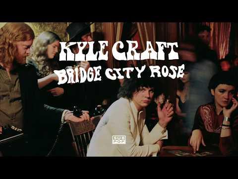Kyle Craft - Bridge City Rose